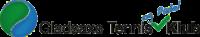Gladsaxe Tennis og Padel Klub Logo